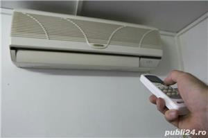 Reparatii Igienizare Aer Conditionat - imagine 2
