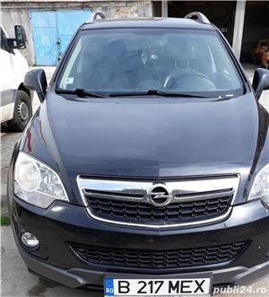 Opel Antara - imagine 1
