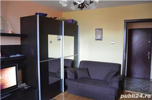 Apartament cu 2 camere, decomandat, de vanzare in Predeal,  - imagine 2