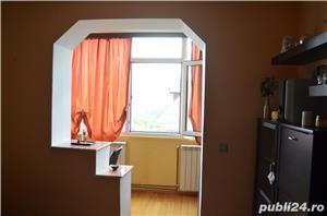 Apartament cu 2 camere, decomandat, de vanzare in Predeal,  - imagine 1