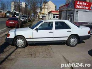 Dezmembrez Mercedes W124 - imagine 3