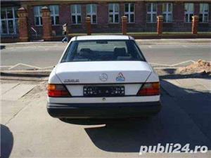 Dezmembrez Mercedes W124 - imagine 4