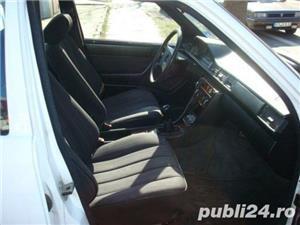 Dezmembrez Mercedes W124 - imagine 5