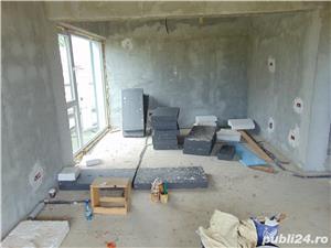 FARA COMISIOANE casa cu 4 camere si 2 bai P+1+pod terasa finisaje canalizare LA CHEIE merita vazuta - imagine 7
