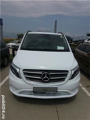 Mercedes-Benz Vito 114 CDI CU 8 LOCURI - imagine 3