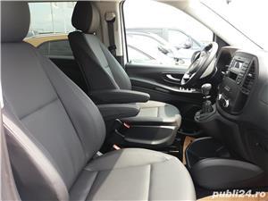 Mercedes-Benz Vito 114 CDI CU 8 LOCURI - imagine 6