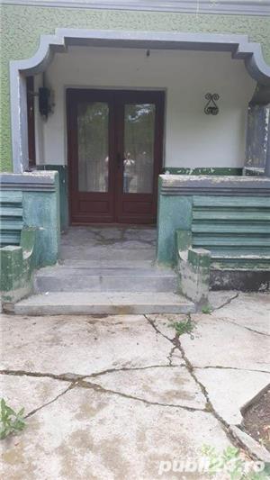 Gruiu ,Ilfov -Snagov,casa batraneasca - imagine 5