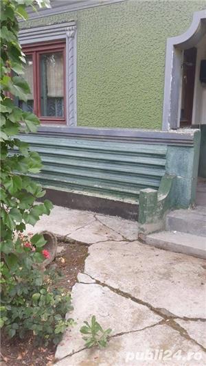 Gruiu ,Ilfov -Snagov,casa batraneasca - imagine 10