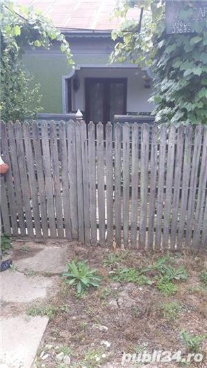 Gruiu ,Ilfov -Snagov,casa batraneasca - imagine 6