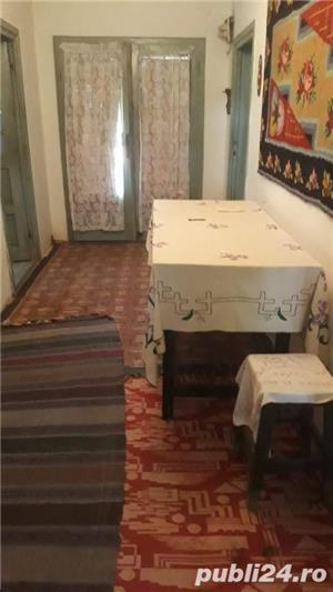Gruiu ,Ilfov -Snagov,casa batraneasca - imagine 8