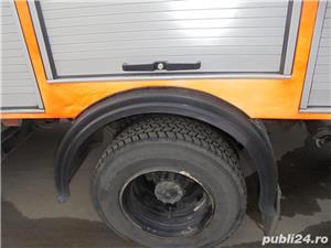 Renault pompieri - imagine 2