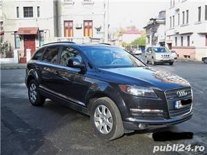 Audi Q7 - imagine 7
