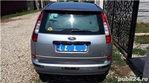 Ford Focus c max - imagine 7