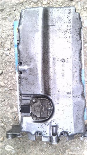 Baie ulei din  Aluminiu - VW BLS, BXE - imagine 3