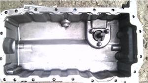 Baie ulei din  Aluminiu - VW BLS, BXE - imagine 4