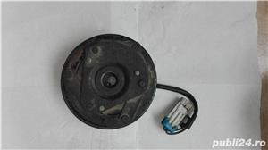Kit fulie compresor Ac. - imagine 4