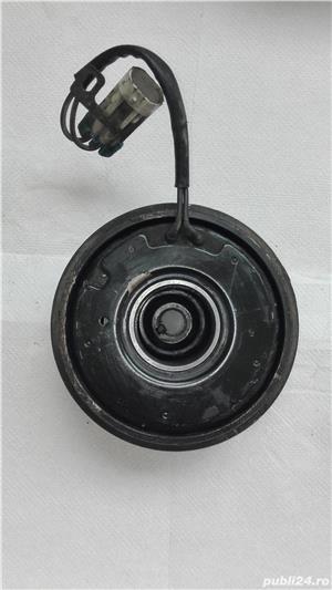 Kit fulie compresor Ac. - imagine 3