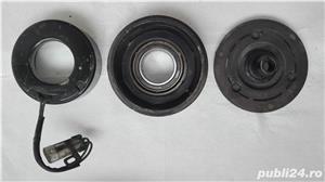 Kit fulie compresor Ac. - imagine 2