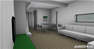 Duplex in Timisoara. Zona linistita cu aer curat - imagine 2