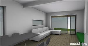 Duplex in Timisoara. Zona linistita cu aer curat - imagine 4