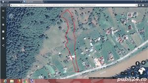 teren intravilan 25 km de Vatra Dornei - imagine 5