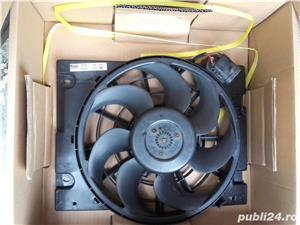 Vand electroventilator clima Opel Astra G - H - imagine 3