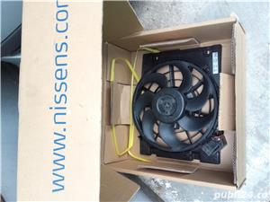 Vand electroventilator clima Opel Astra G - H - imagine 6