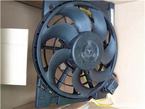 Vand electroventilator clima Opel Astra G - H - imagine 1