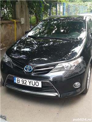 Toyota Auris - imagine 1