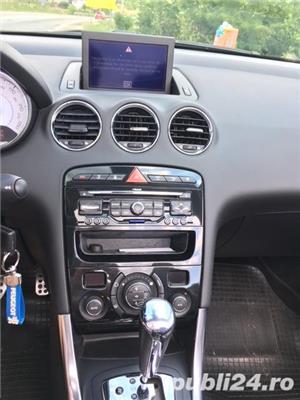 Peugeot 308 CC - imagine 4