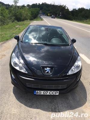 Peugeot 308 CC - imagine 10