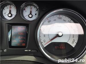 Peugeot 308 CC - imagine 5