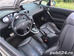 Peugeot 308 CC - imagine 8