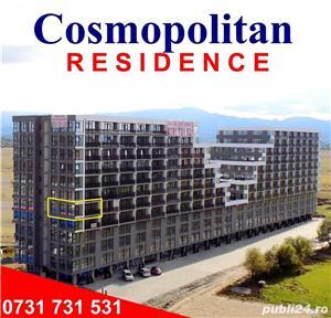 45 000 euro Apartament 2 camere Spatios cu finisaje in bloc nou - imagine 5