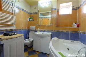 Investitie buna in zona complex, proprietar: apartament de lux la cheie, mobilat, 3 camere decom.  - imagine 9