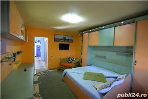 Investitie buna in zona complex, proprietar: apartament de lux la cheie, mobilat, 3 camere decom.  - imagine 3