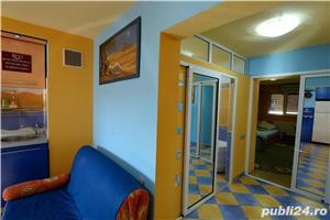 Investitie buna in zona complex, proprietar: apartament de lux la cheie, mobilat, 3 camere decom.  - imagine 8