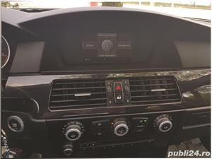 BMW 520 - imagine 8