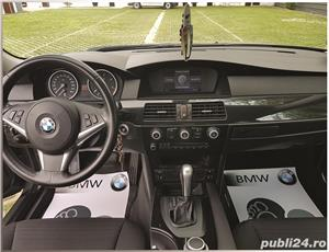 BMW 520 - imagine 10