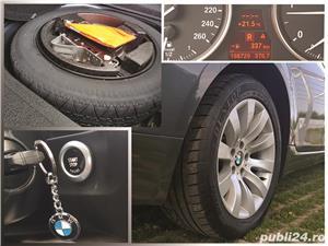 BMW 520 - imagine 13