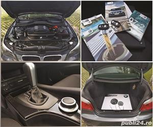 BMW 520 - imagine 14