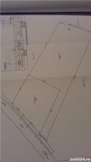 Teren constructii pretabil activitati comerciale sau rezidential - imagine 1