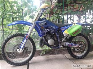 Yamaha YZ - imagine 1
