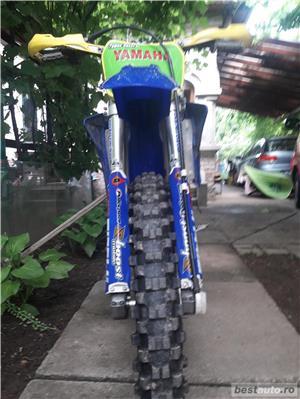 Yamaha YZ - imagine 3