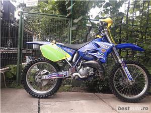 Yamaha YZ - imagine 2