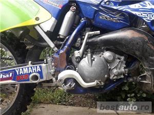 Yamaha YZ - imagine 5