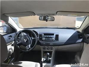 Mitsubishi Lancer - imagine 7