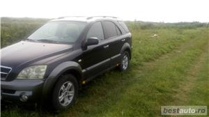 Kia Sorento SUV - imagine 2