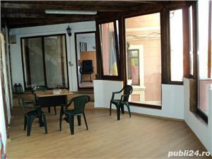 De vânzare Vilă - 7 camere și pod - Parcul Carol-Filaret - imagine 2