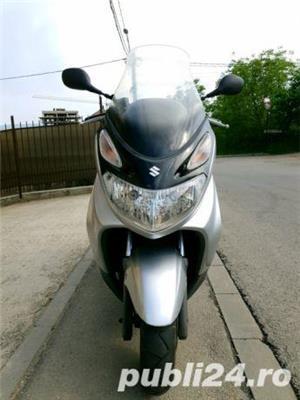 Suzuki Suzuki Burgman - imagine 1